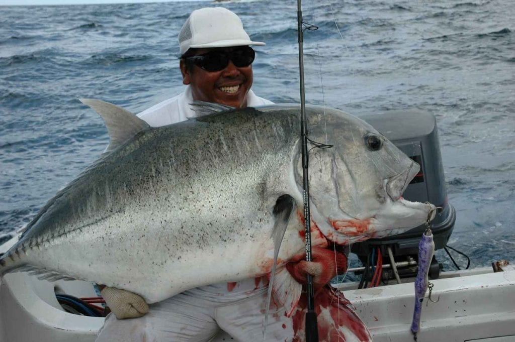 BALI: Balinese Offshore Fishing 1
