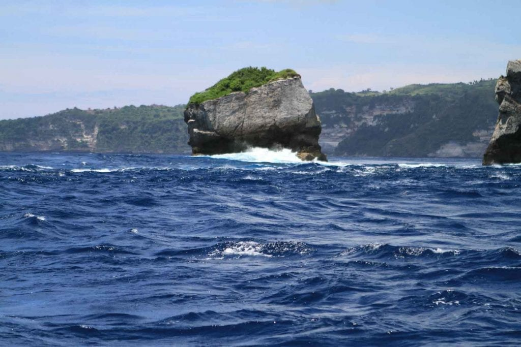 BALI: Balinese Offshore Fishing 4