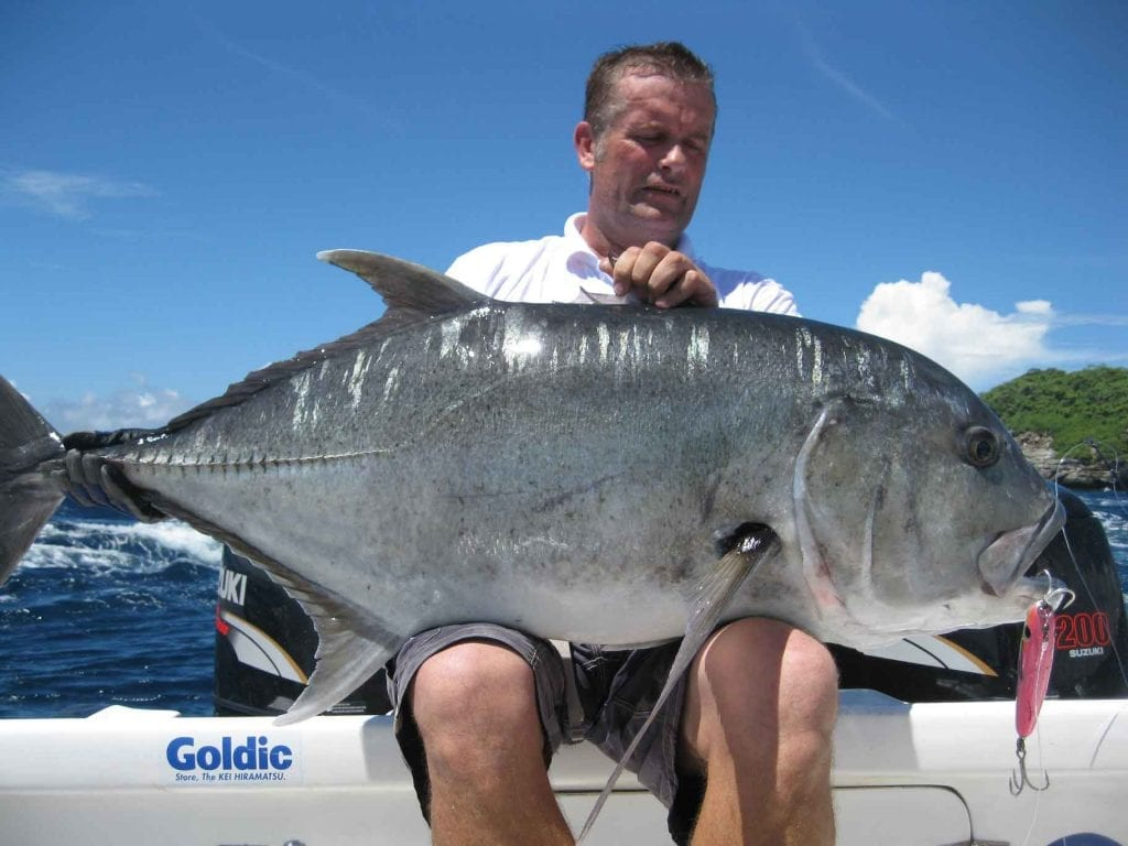 BALI: Balinese Offshore Fishing – BlueWater Boats N Game Fishing