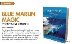 Blue Marlin Magic Book Review Snippet
