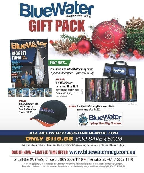 BlueWater Gift Pack updated image