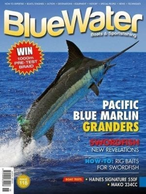 Bluewater Isuue 118 July 2016