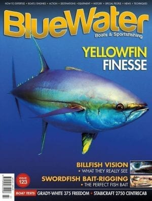 BlueWater Issue 123 March 2017