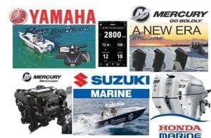 Boats n Setup - Marine Engine Review