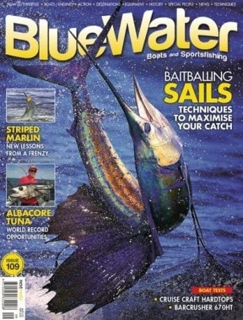 Bluewater Issue 109 April 2015