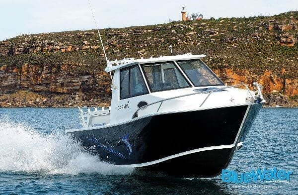 Formosa Tomahawk 740 Enclosed