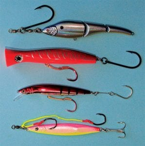 Hooks Rigs For Lures
