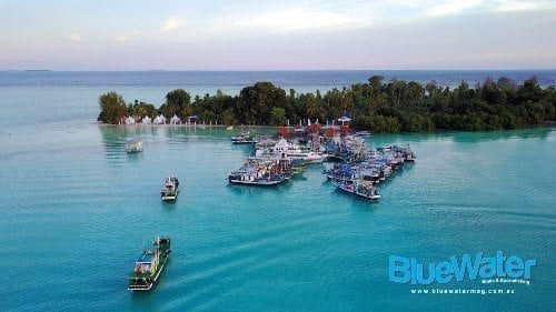 Indonesia Backs Sportfishing Eco-Tourism