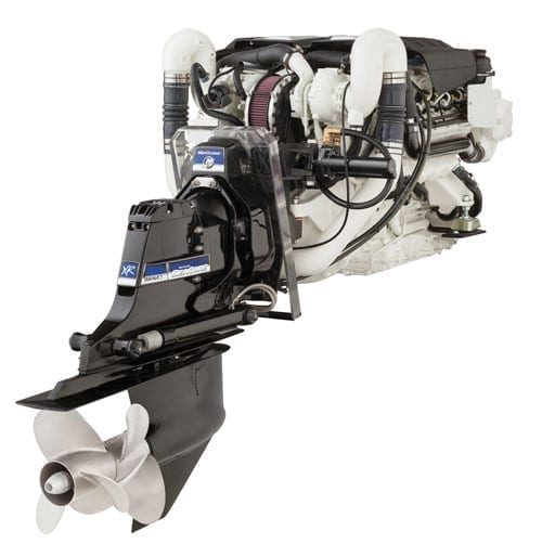 Issue 100 Mercury Marine TDI Diesel Engines