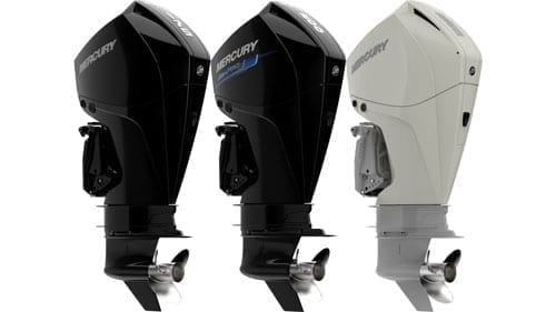 Issue 130 Mercury Marine V6 4 Stroke and Seapro Outboard Motors
