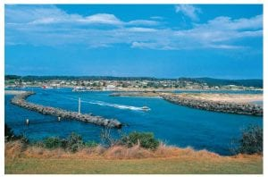 NSW: Bermagui Offshore Fishing 1