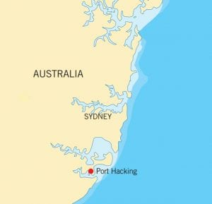 NSW: Port Hacking Offshore Fishing