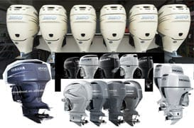 Outboard Motors Image