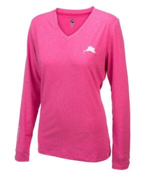 PELAGIC Oceanflex Solar – women's performance top