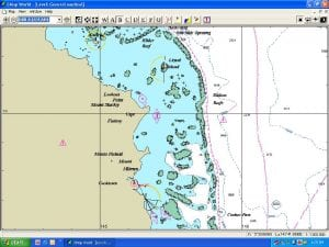 QLD: Cooktown Offshore Fishing
