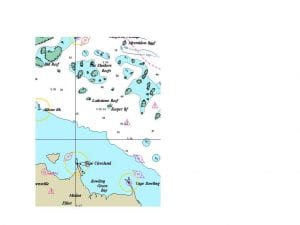 QLD Townsville Offshore Fishing